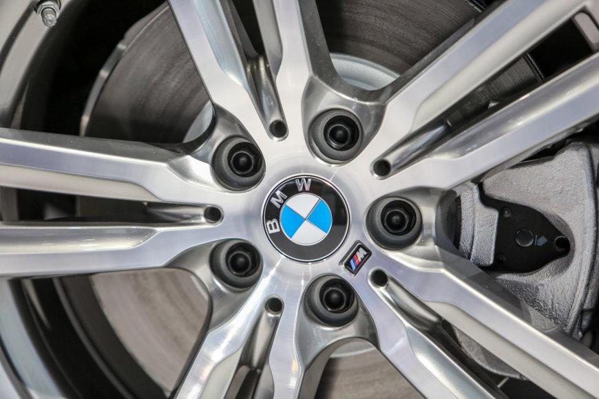 BMW 220i Grand Tourer