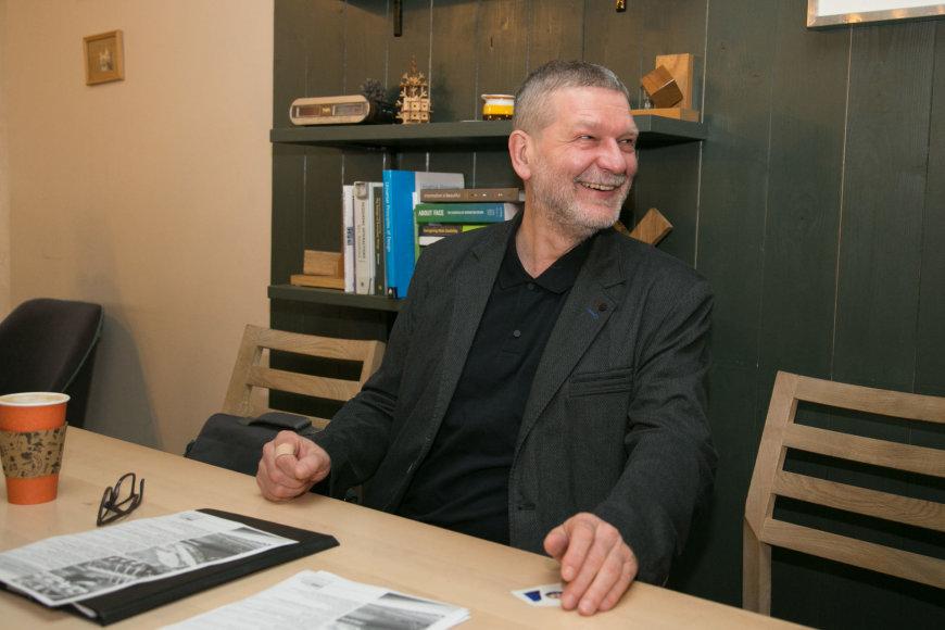 Antanas Gustys
