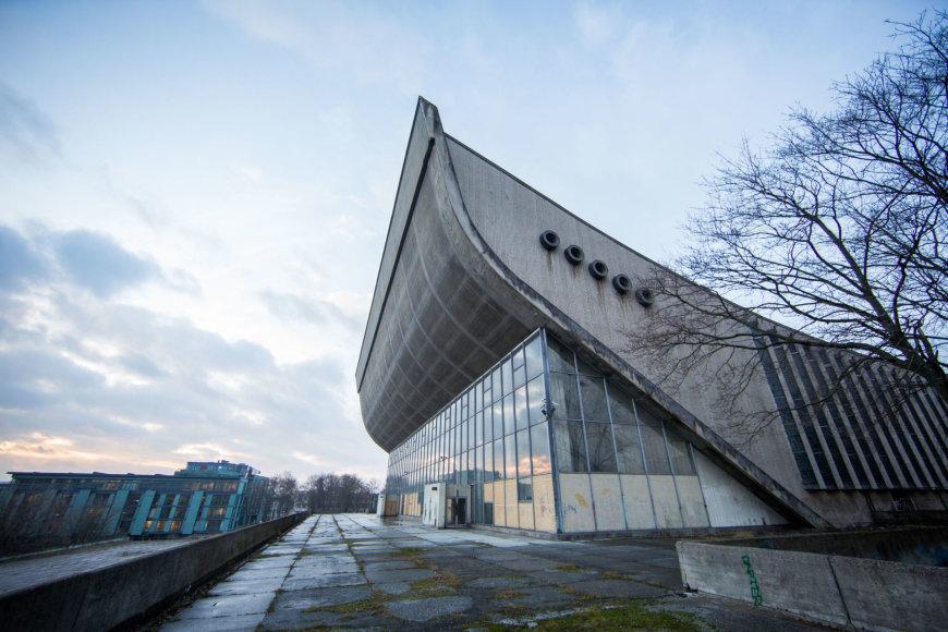 Sovietiniai pastatai