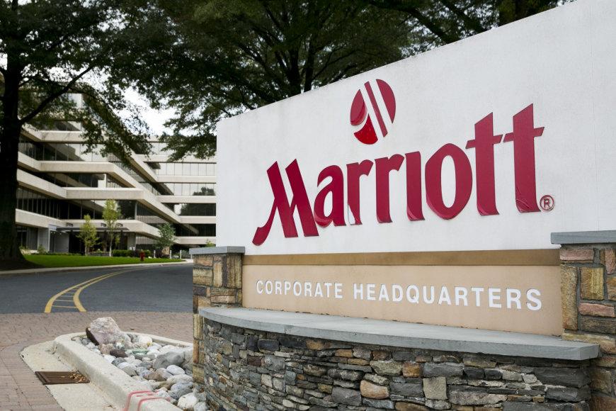 """""""Marriott"""""""