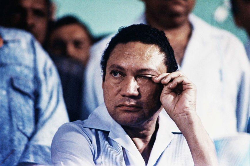 Manuelis Antonio Noriega