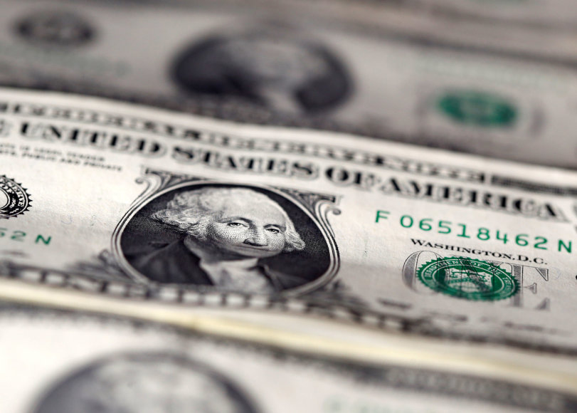 JAV doleris