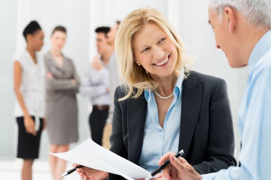 Kokius sandorius sudarant būtina kreiptis į notarą?