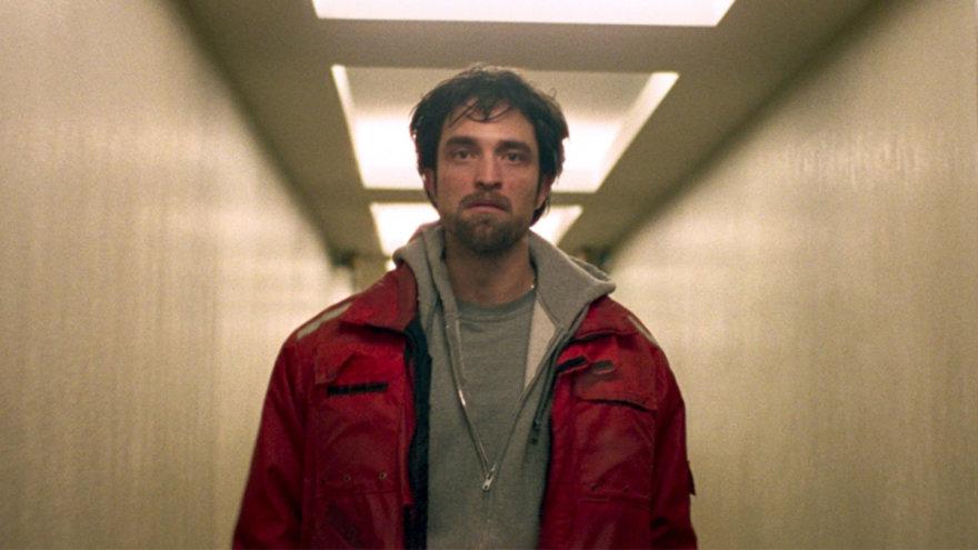 """Kadras iš filmo/Robertas Pattinsonas filme """"Geras laikas"""""""