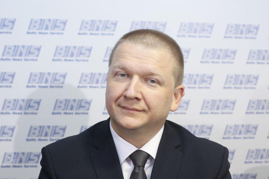 Nerijus Varnas