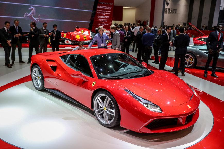 """""""Ferrari 488 GTB"""""""