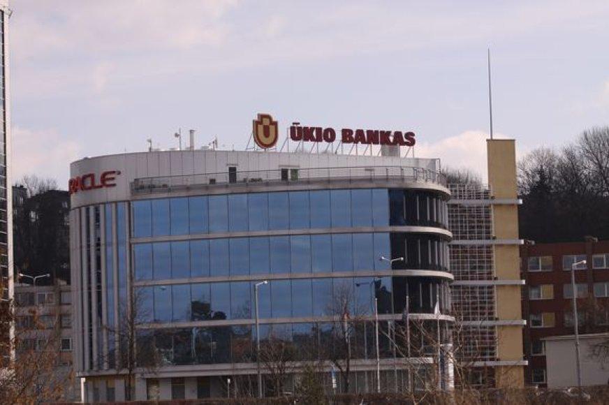 Ūkio bankas