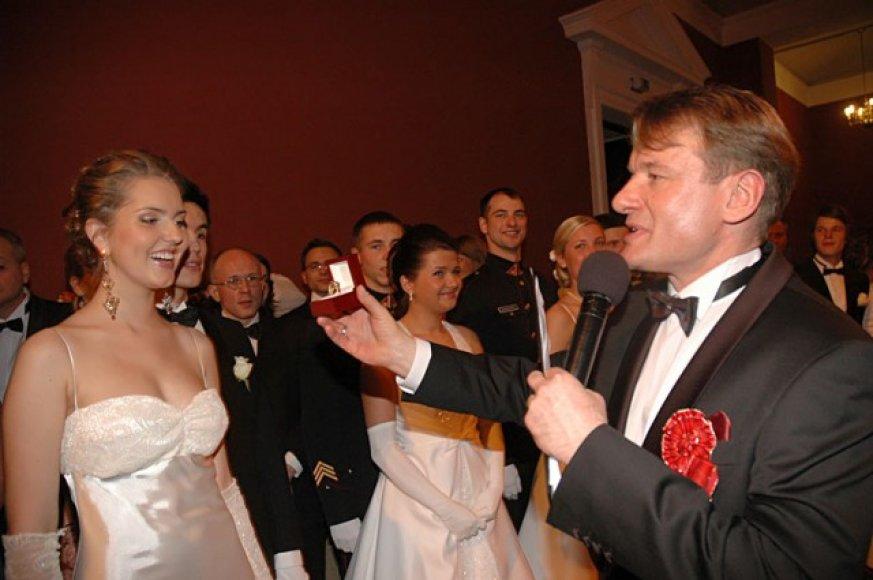 Vienos pokylis 2008 m.: Labdaros loterijos pagrindinis prizas