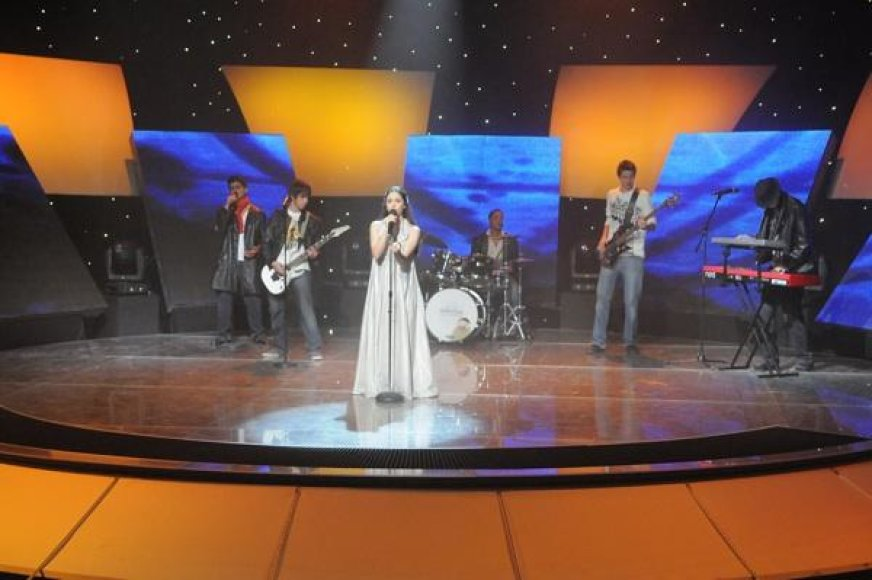 Christina Metaxa, Kipro atstovė Eurovizijoje