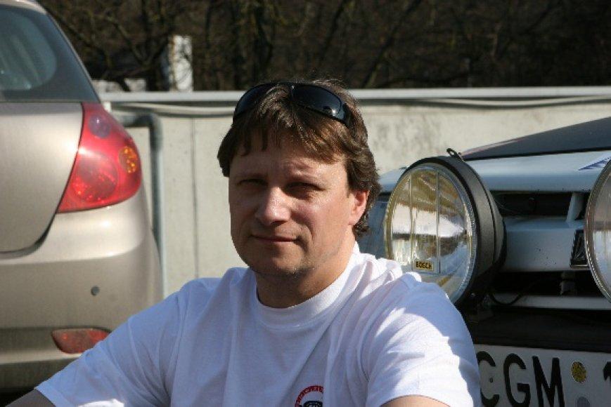"""V.Miliaus ekspedicija """"Ex Soviet Union 2009"""""""