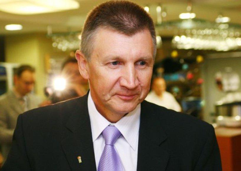 Vitoldas Masalskis