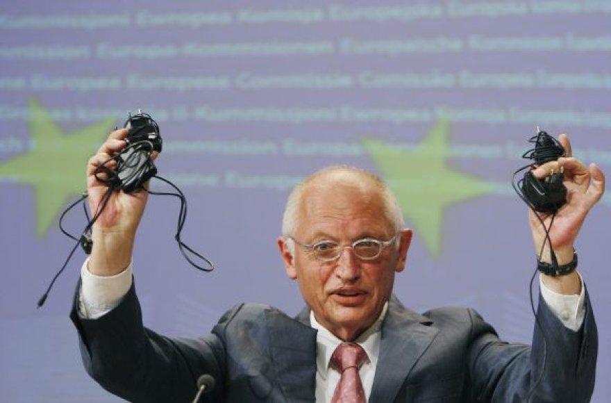 G.Verheugenas
