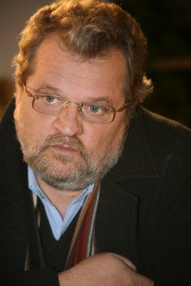 Antanas Venckus (Rimantas)