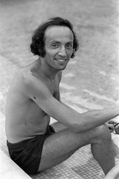 Erichas Segalas