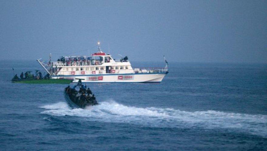 Izraelio pajėgos blokuoja humanitarinę pagalbą