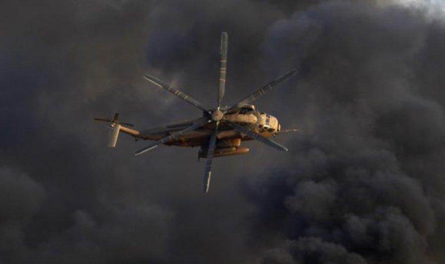 Izraelio sraigtasparnis CH-53