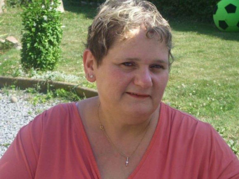 Dominique Cottrez, nužudžiusi savo vaikus