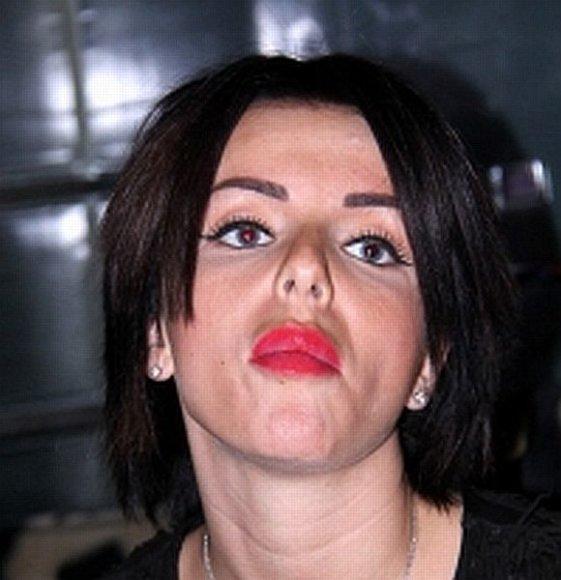 Julija Volkova