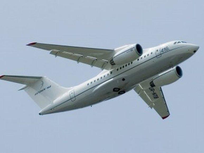 Lėktuvas An-148