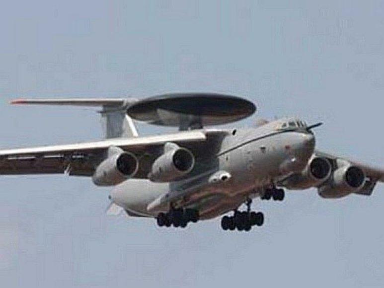 Il-76 MD