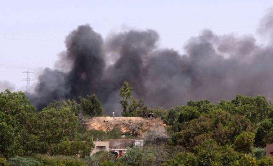 Tripolio priemiestis