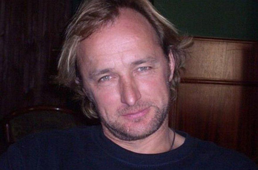 Giedrius Nagys