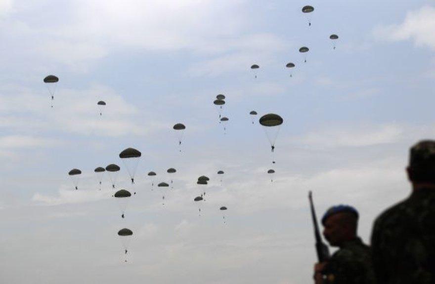 Desantininkai-parašiutininkai