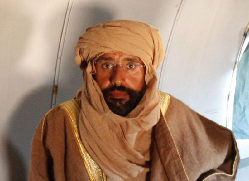 Saifas al Islamas