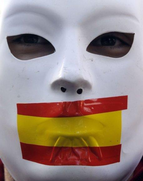 Ispanijoje vyksta rinkimai