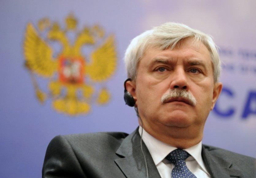 Georgijus Poltavčenka