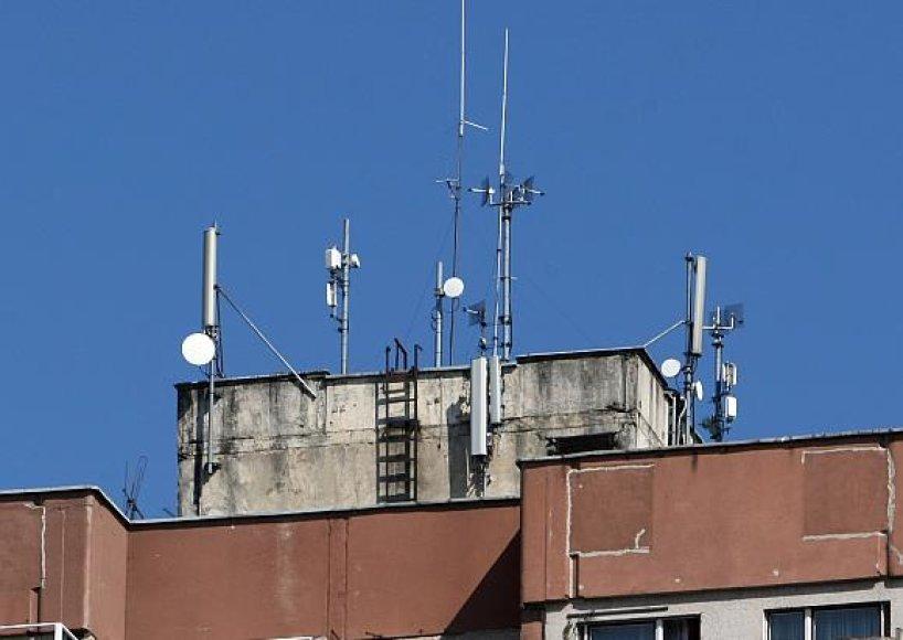 Antenos