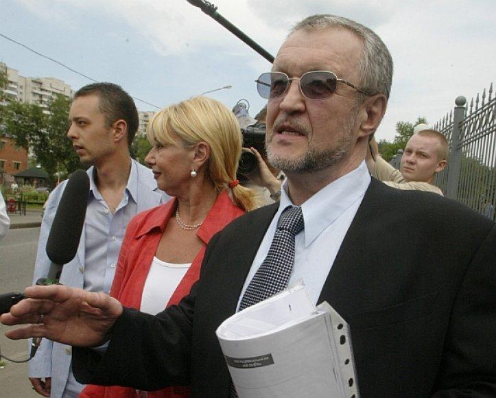 Viačeslavas Ivankovas