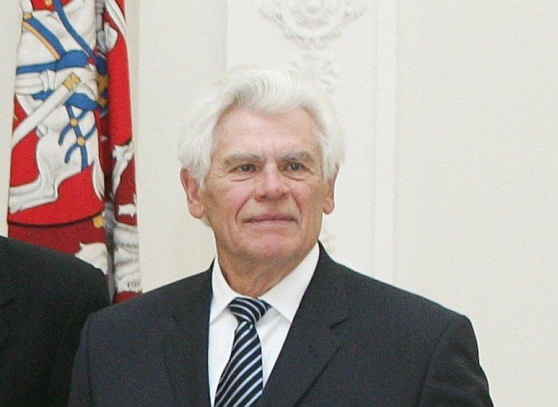 Jonas Jurašas