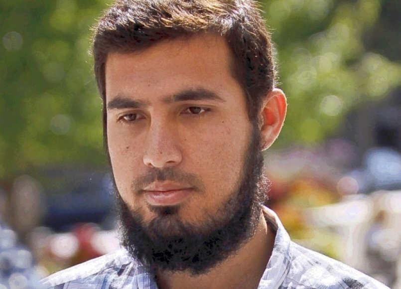 Najibullah Zazi