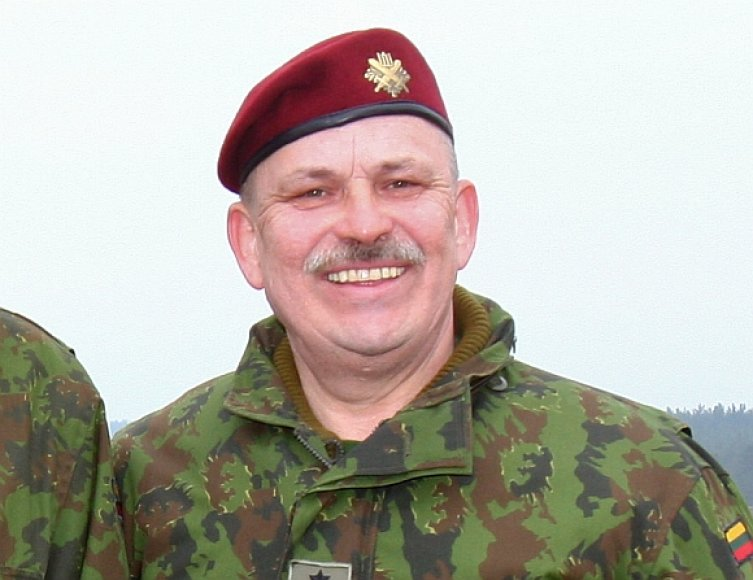 Antanas Plieskis