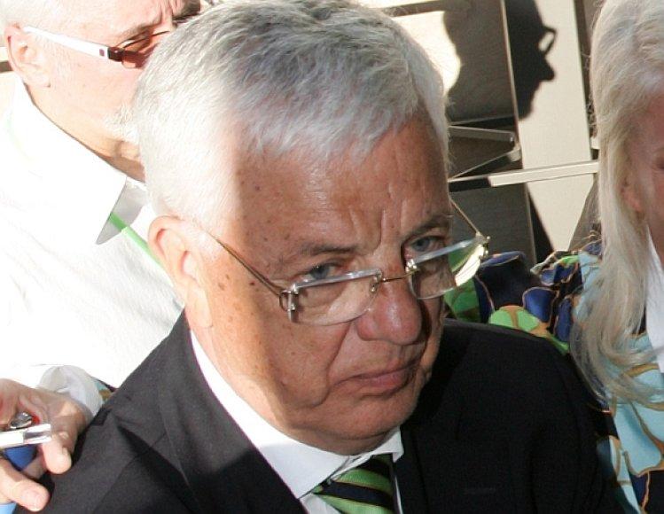 Raimondas Paulas