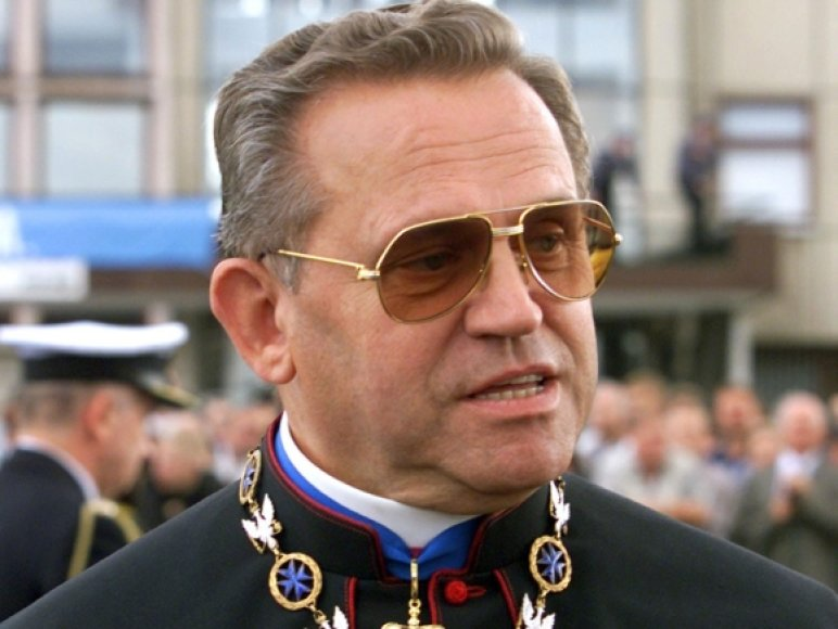 Henrykas Jankowskis