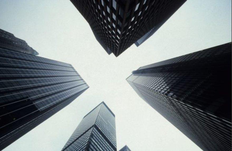 Niujorko dangoraižiai