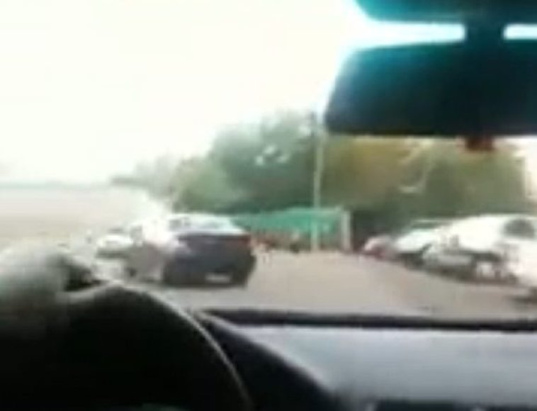BMW gaudynės Maskvoje