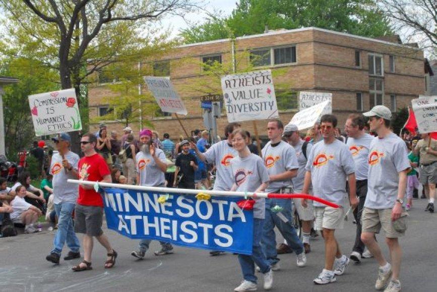Ateistai