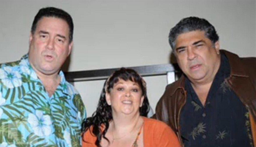 Denise Borino-Quinn mirė sulaukusi 46-erių.