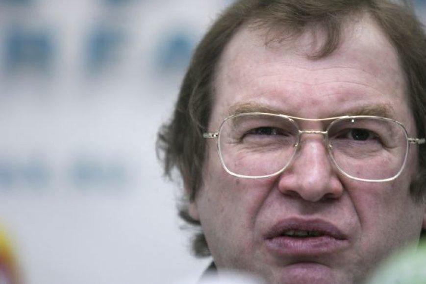 Sergejus Mavrodis