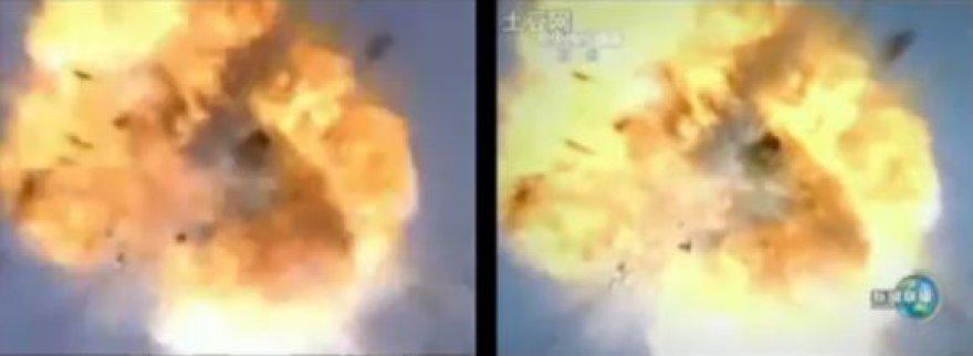 Naujasis Kinijos naikintuvas J-10 priešus naikina ne prasčiau už Holivudo filmų kūrėjus.