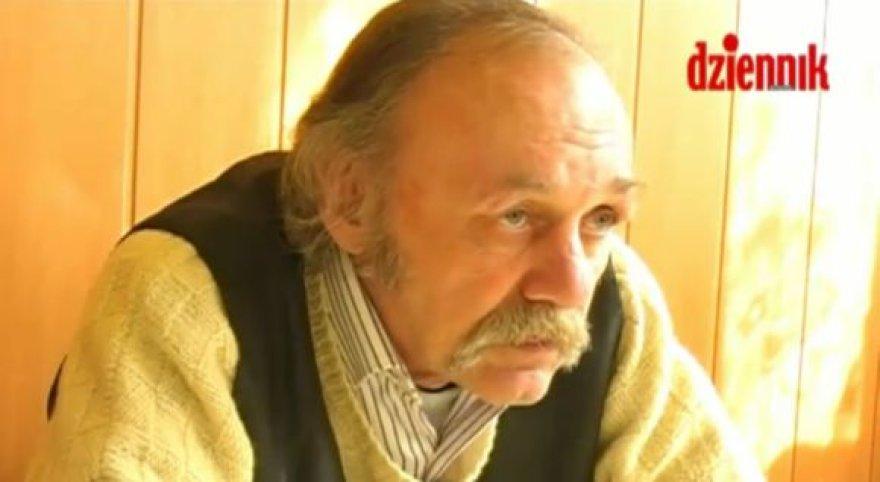 Marekas Lobaczas