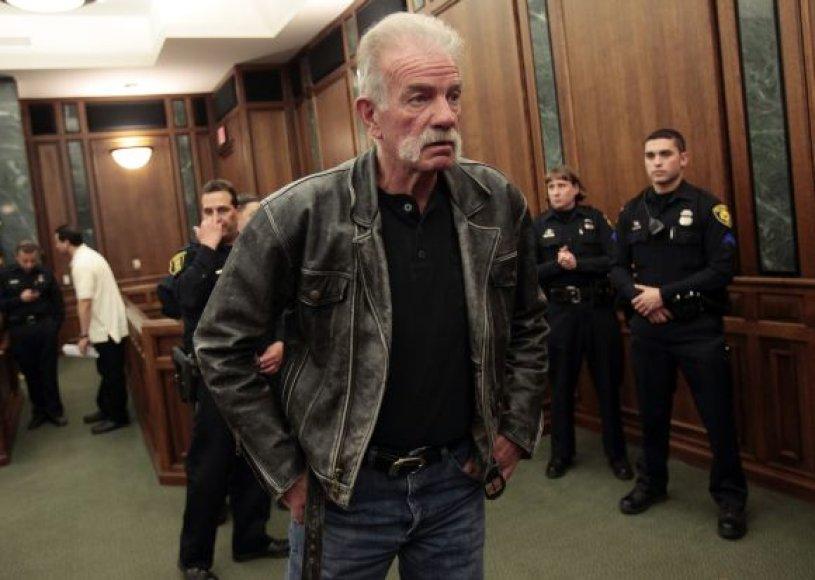 Terry Jonesas teisme