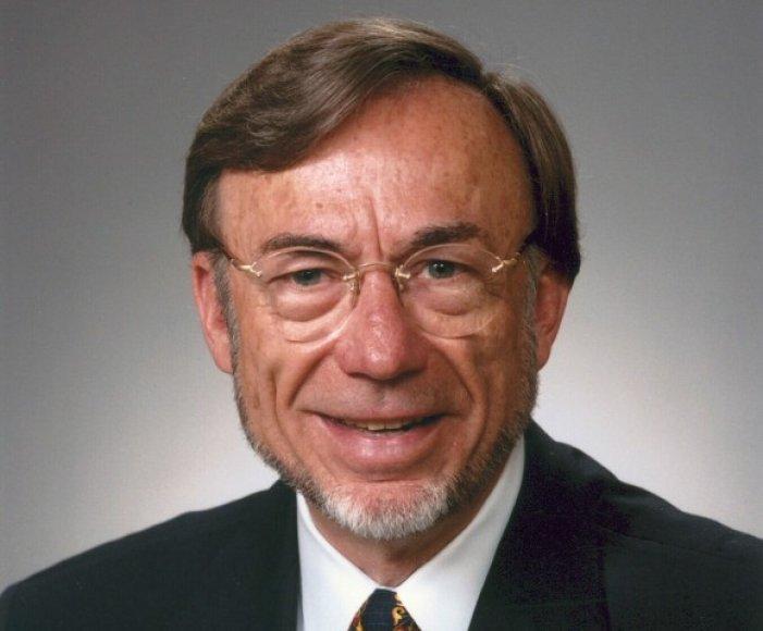 Charlesas Wyly