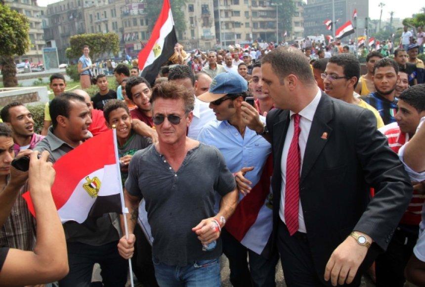 Seanas Pennas Kaire