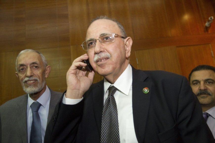 Abdelis Rahimas al-Kibas