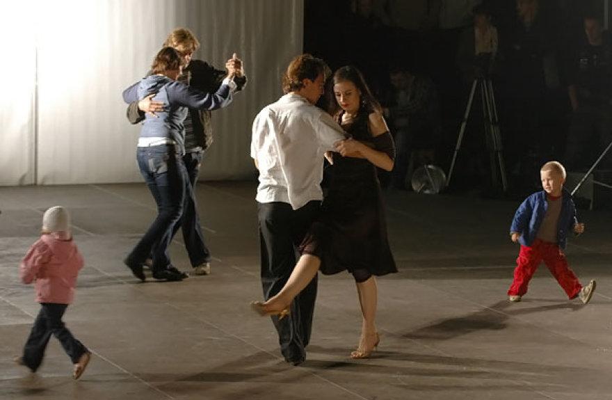 Naktinis tango