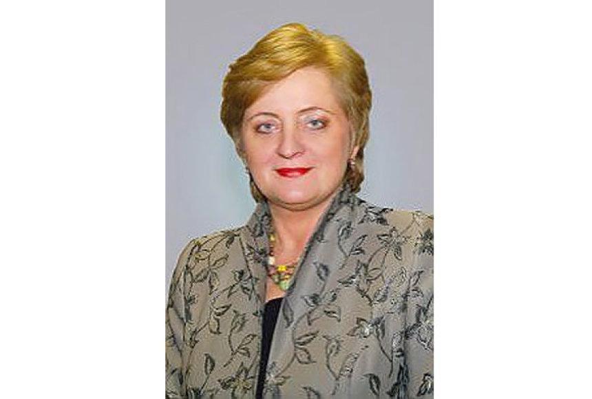 Nijolė Dirginčienė